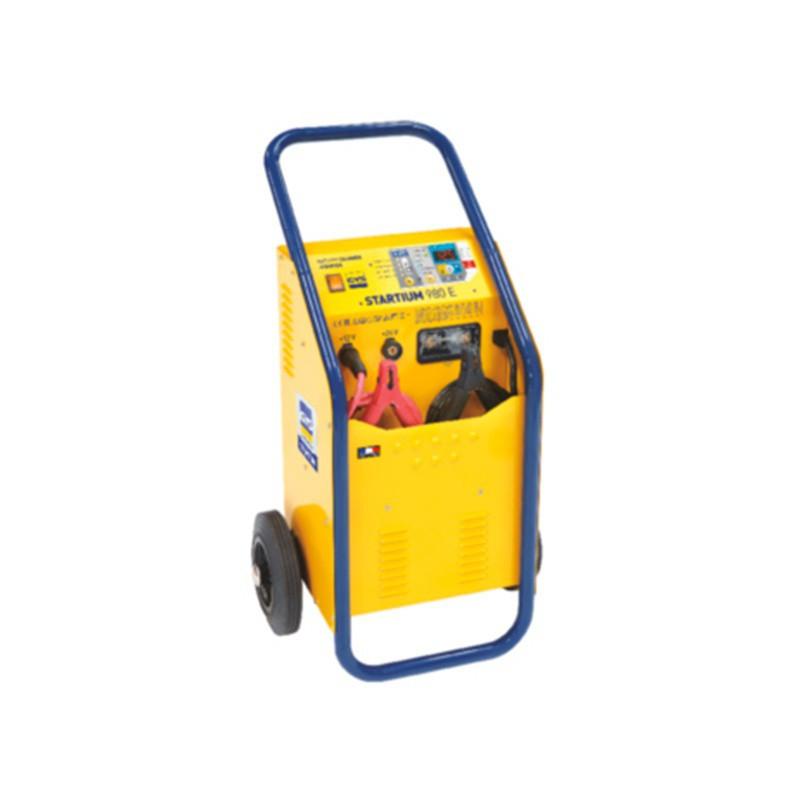 Chargeur Démarreur 026506 startium 980E 12/24V pour batterie de 20-750ah
