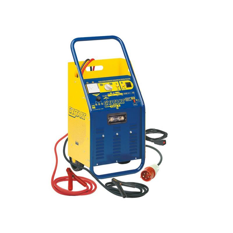 Chargeur Démarreur 025943 GYSTART 1224.T GYS pour batterie de 65-1350ah
