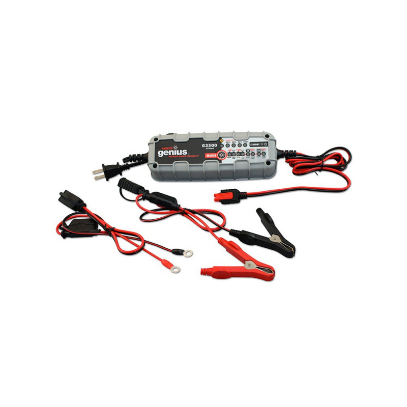 Chargeur NOCO G3500 6/12V 3.5A