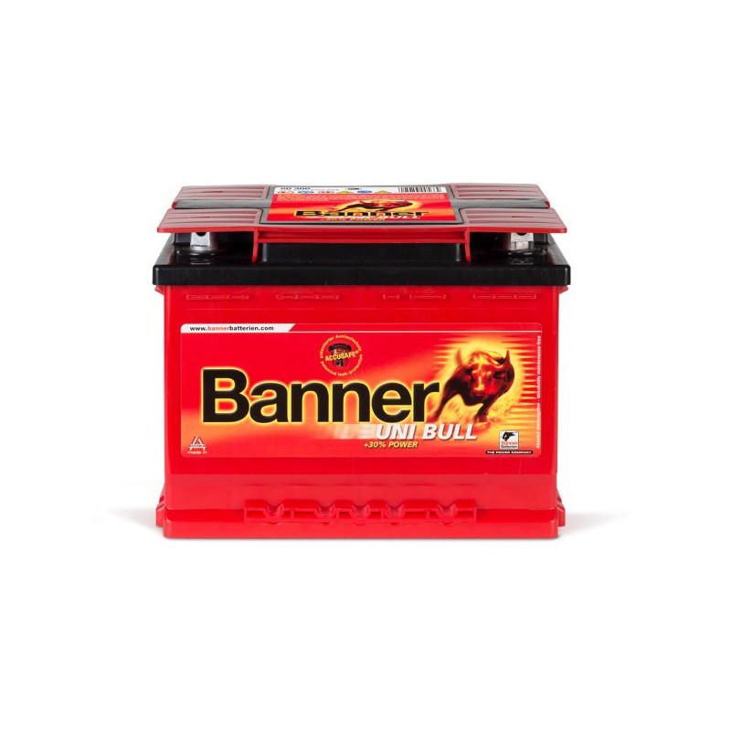 Batterie Banner Uni Bull 50200 12v 58ah 450A