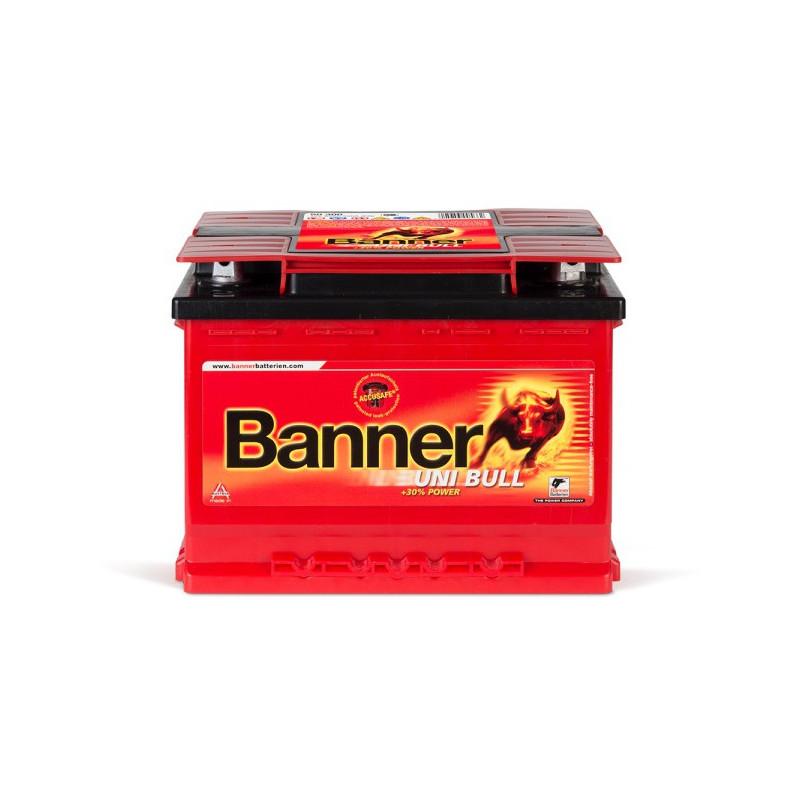 Batterie Banner Uni Bull 50300 12v 69ah 520A