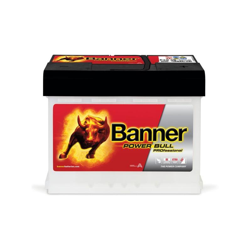 Banner Power Bull Pro P5040 12v 50ah 420A