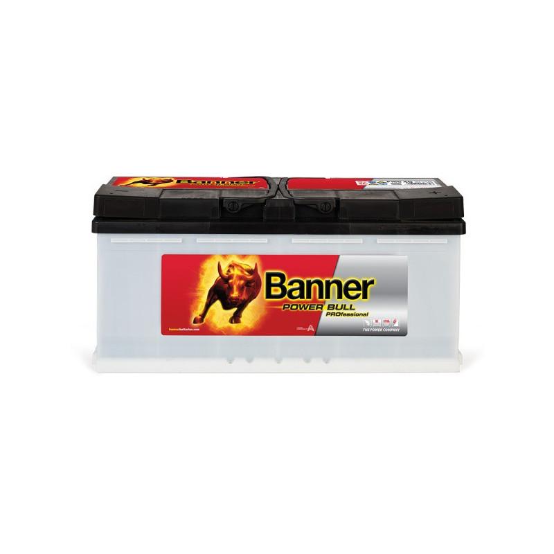 Banner Power Bull Pro P10040 12v 100ah 820A