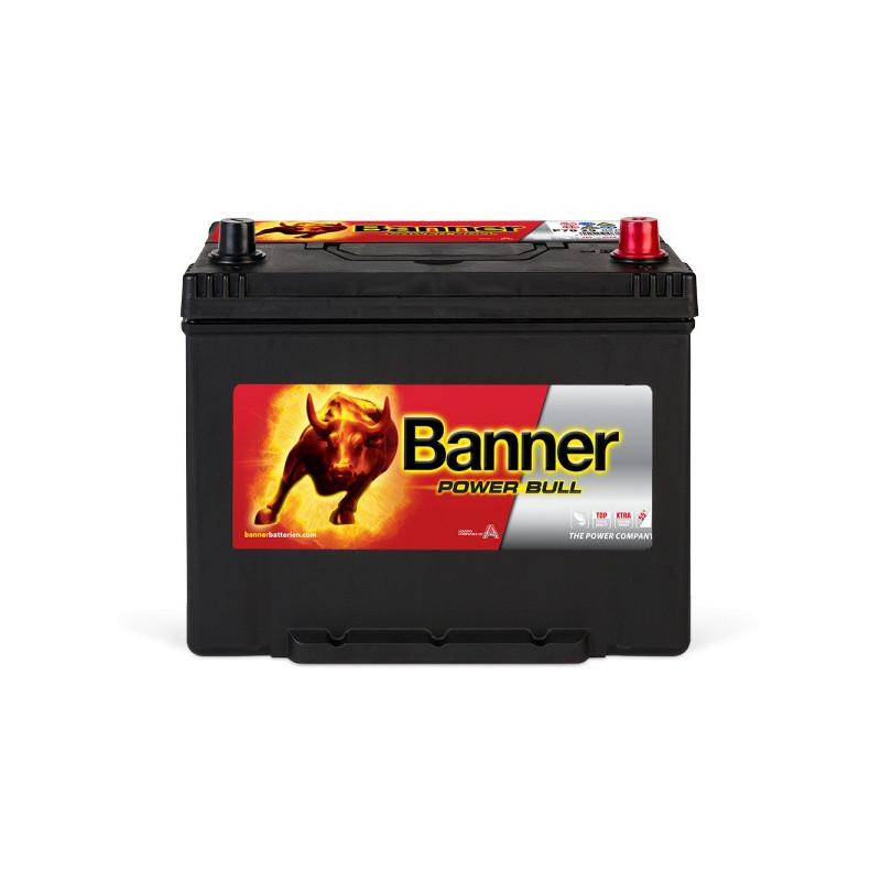 Banner Power Bull  P7029 12v 70AH 600A