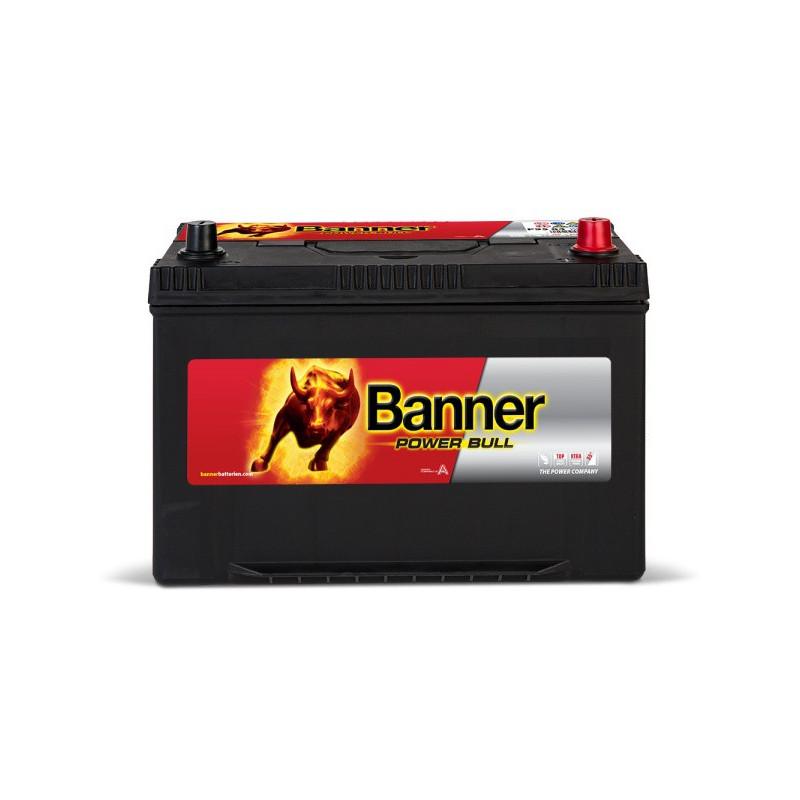 Banner Power Bull  P9504 12v 95AH 740A