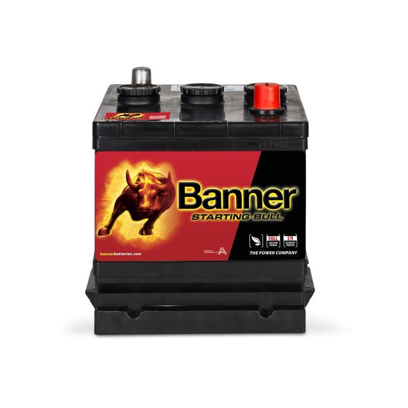 Batterie Starting Bull Banner 06612 6v 66ah 360A