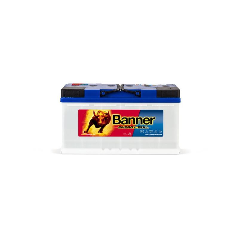 Batterie décharge lente Banner Energy Bull 95751 12v 100 ah