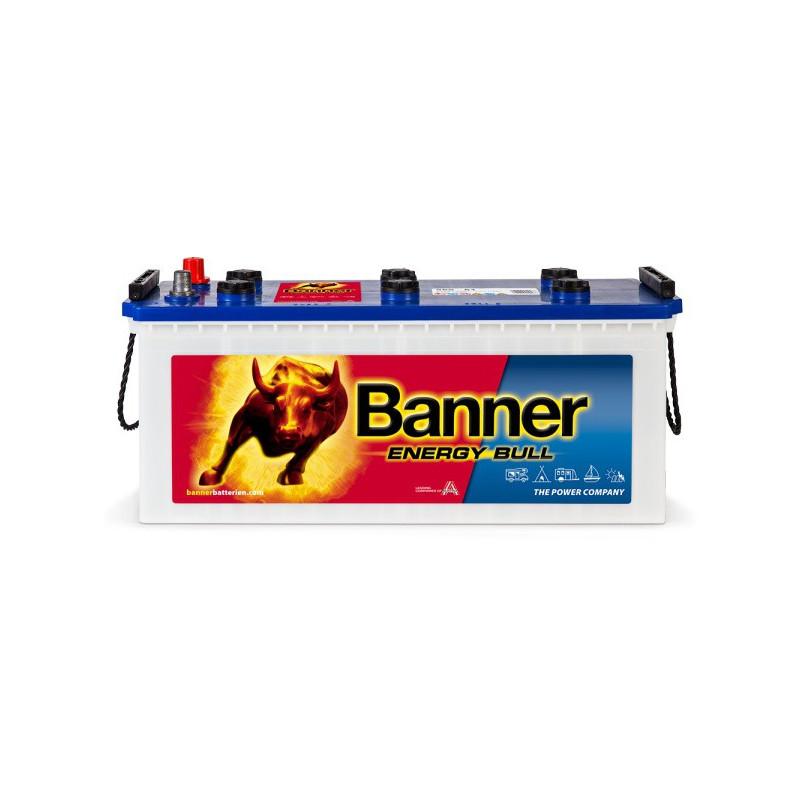 Batterie décharge lente Banner Energy Bull 96051 12v 130 ah