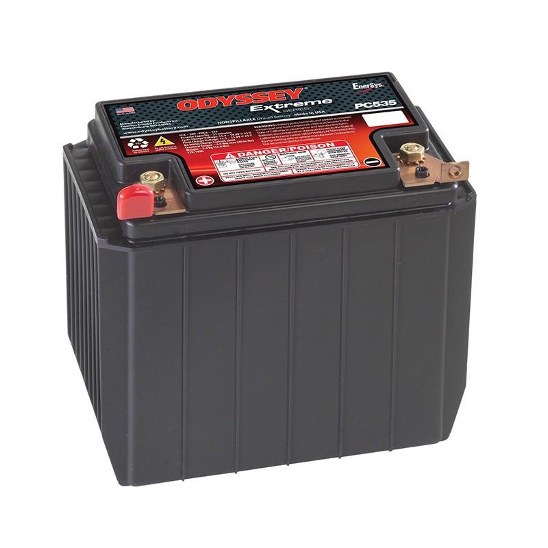 Batterie Odyssey PC535 12v 14ah 230A
