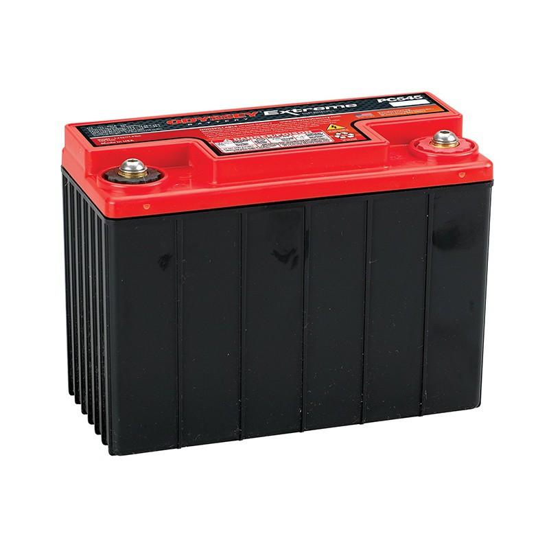 Batterie Odyssey PC545 12v 13ah 210A