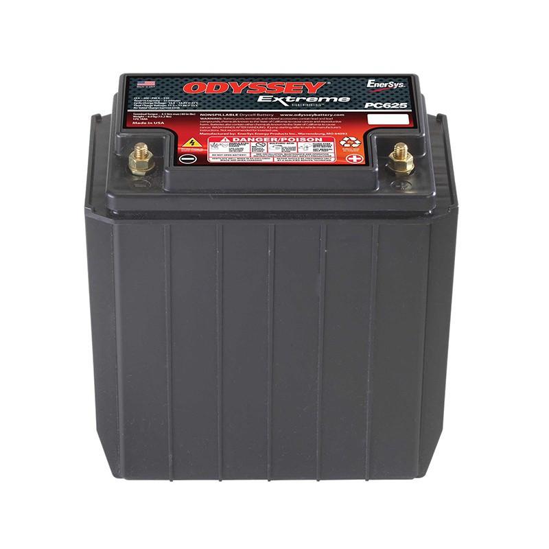 Batterie Odyssey PC625 12v 18ah 265A