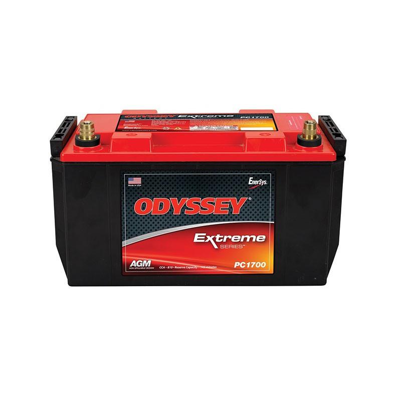 Batterie Odyssey PC1700 12v 68ah 1180A