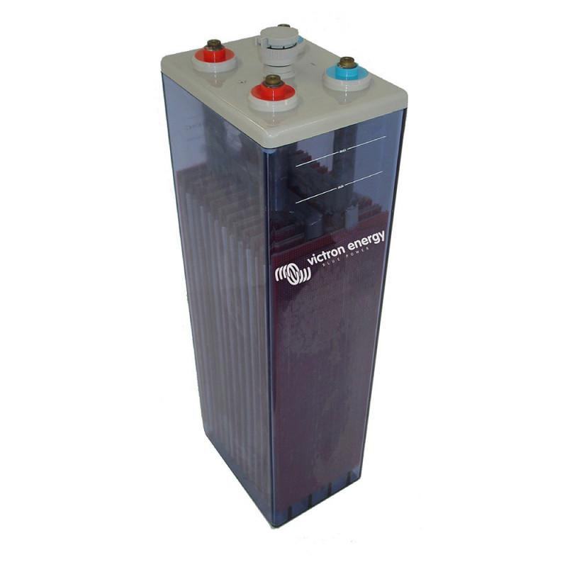 Batterie OPzV Solaire 2V de Victron 910ah