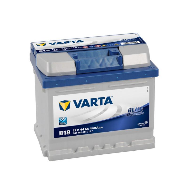 Batterie Varta Blue B36 12v 44ah 440A